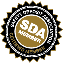 Safe Deposit Association Logo