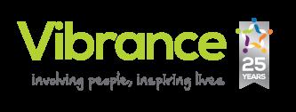 Vibrane logo